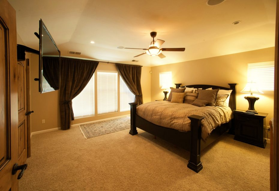 510 Master Bed Room